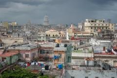 HAVANA, CUBA CIRCA 2012